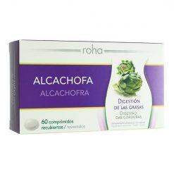 Roha-Alcachofa