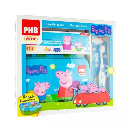 phb-petit-cepillo-gel-fiambrera-peppa-pig-174223