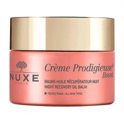 Nuxe-creme-prodigieuse-boost-balsamo-aceite-recuperador-noche-50ml