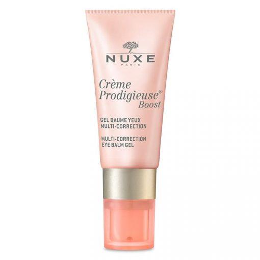 Nuxe-creme-prodigieuse-boost-gel-balsamo-multi-correccion-ojos-15ml