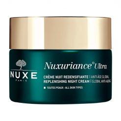 Nuxe-nuxuriance-crema-de-noche-redensificante-50ml
