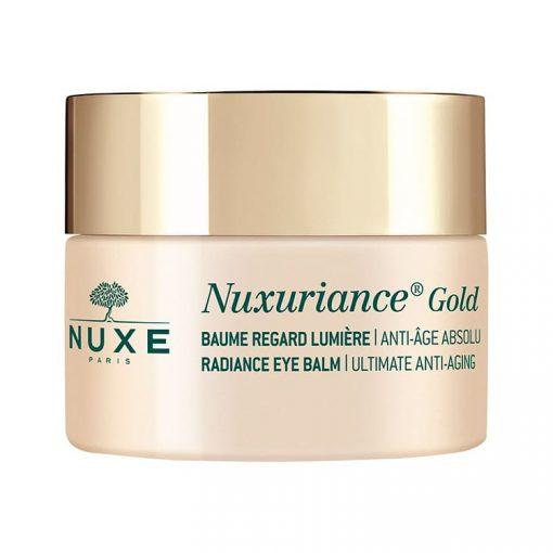 Nuxe-nuxuriance-gold-balsamo-mirada-luminosa-15ml