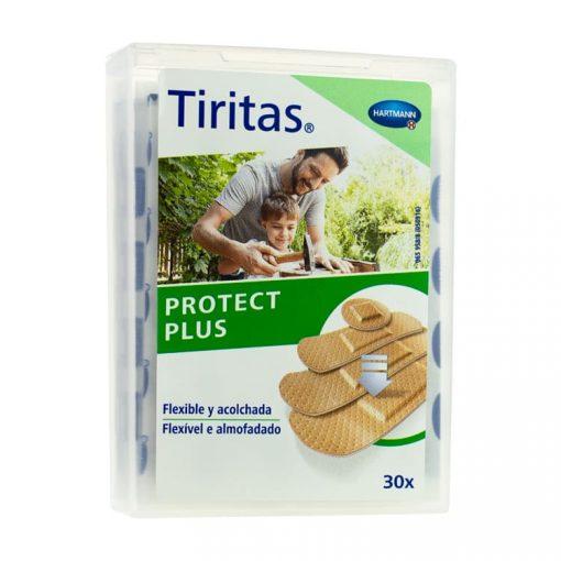 hartmann-tiritas-protect-plus-30-unidades-219543
