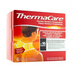 thermacare-parches-termicos-6-unidades-199616