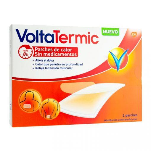 voltatermic-parches-de calor-2 unidades-192977